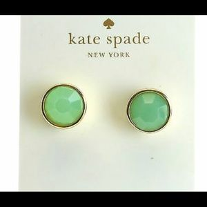 Kate spade ♠️ earrings !!!